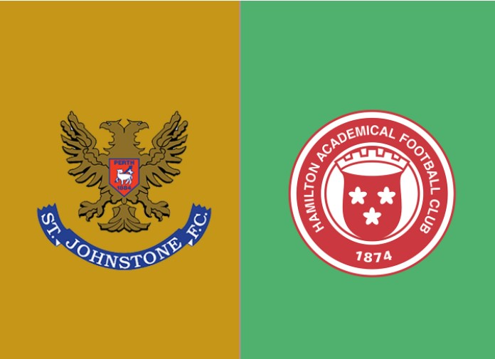 St. Johnstone-Hamilton (preview & bet)