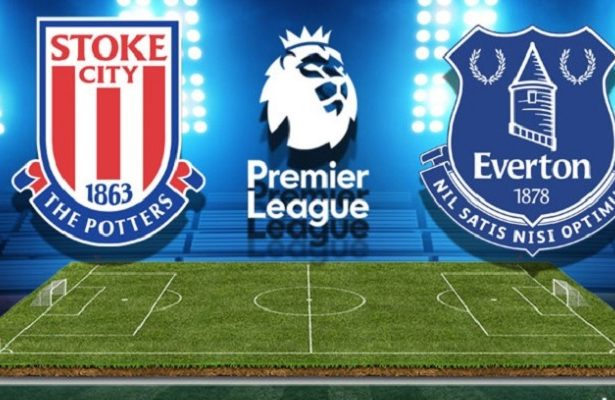 Stoke City-Everton (preview & bet)