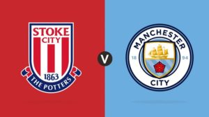 Stoke City-Manchester City (preview & bet)