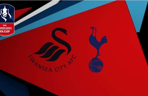 Swansea-Tottenham (preview & bet)