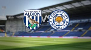 West Brom-Leicester City (preview & bet)