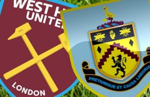 West Ham-Burnley (preview & bet)