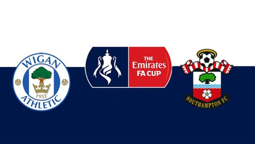 Wigan-Southampton (preview & bet)