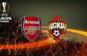 Arsenal-CSKA Moscow (preview & bet)