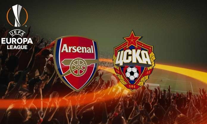 Arsenal-CSKA Moscow (preview & bet)