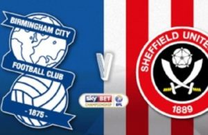 Birmingham-Sheffield Utd (preview & bet)