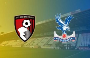 Bournemouth-Crystal Palace (preview & bet)