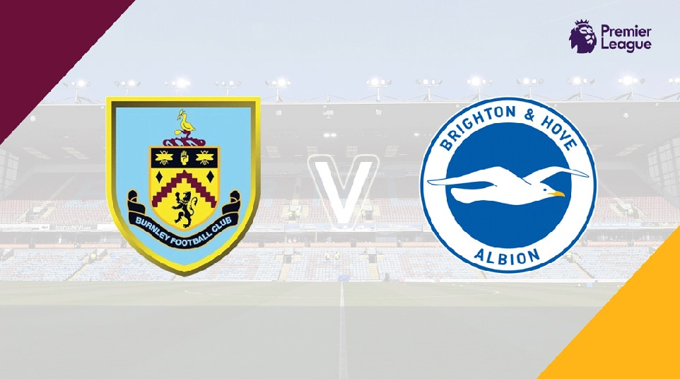 Burnley-Brighton (preview & bet)