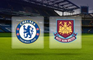 Chelsea-West Ham (preview & bet)