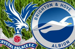 Crystal Palace-Brighton (preview & bet)