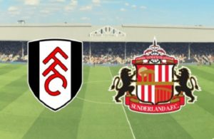 Fulham-Sunderland (preview & bet)