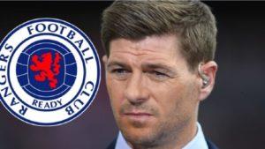 Gerrard Rangers