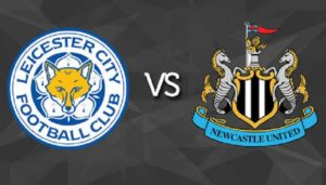 Leicester-Newcastle (preview & bet)