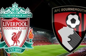Liverpool-Bournemouth (preview)