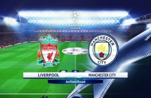 Liverpool-Manchester City (preview & bet)