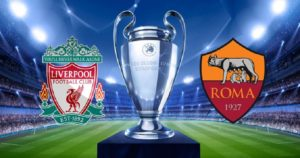Liverpool-Roma (preview & bet)