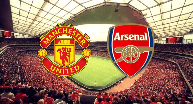 Manchester Utd-Arsenal (preview & bet)