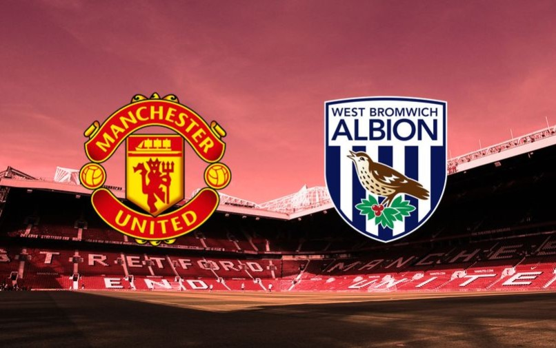 Manchester Utd-West Brom (preview & bet)