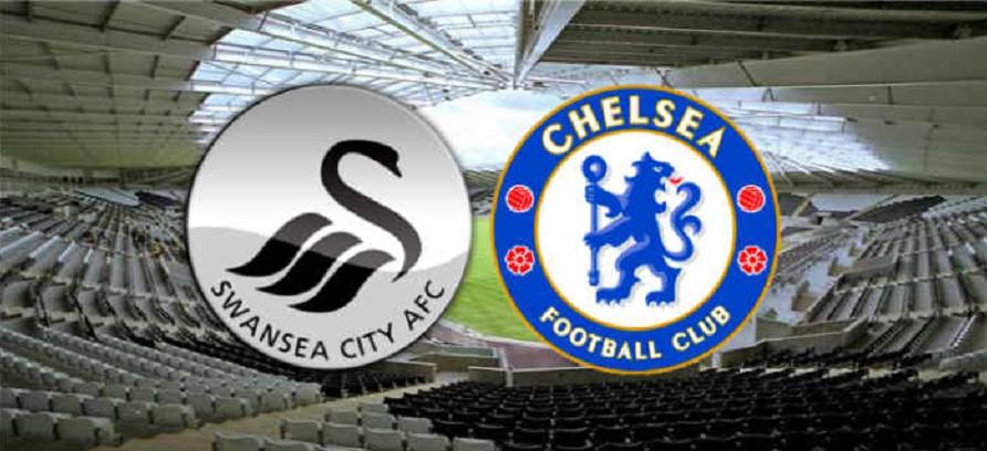 Swansea City-Chelsea (preview & bet)