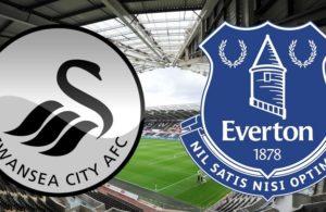 Swansea City-Everton (preview & bet)