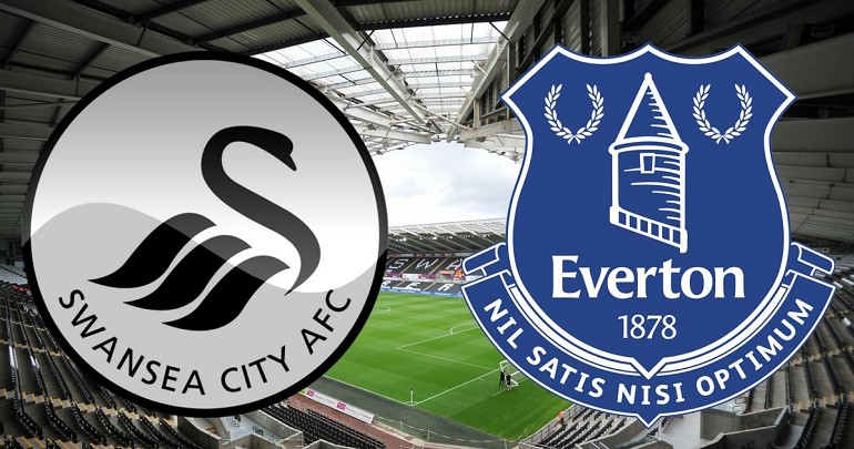 Swansea City-Everton (preview & bet)