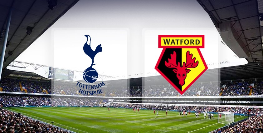 Tottenham-Watford (preview & bet)