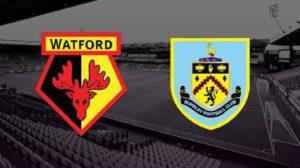 Watford-Burnley (preview & bet)