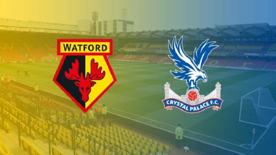 Watford-Crystal Palace (preview & bet)