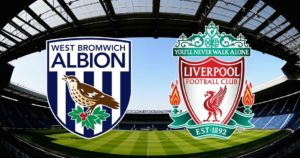 West Brom-Liverpool (preview & bet)