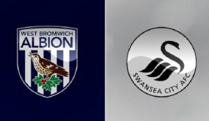West Brom-Swansea (preview & bet)