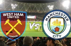 West Ham-Manchester City (preview & bet)
