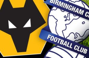 Wolves-Birmingham (preview & bet)