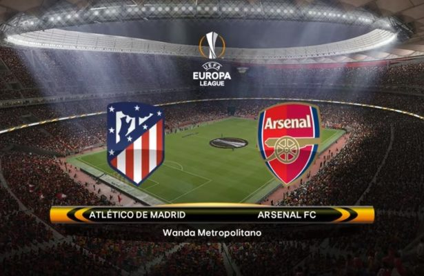 Atletico Madrid-Arsenal (preview & bet)