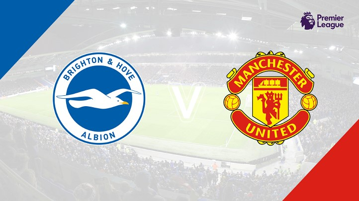 Brighton-Manchester Utd (preview & bet)