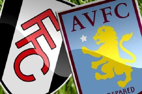 Fulham-Aston Villa (preview & bet)