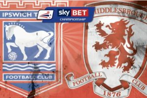 Ipsiwich-Middlesbrough (preview & bet)