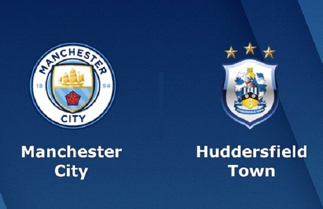 Manchester City-Huddersfield (preview & bet)
