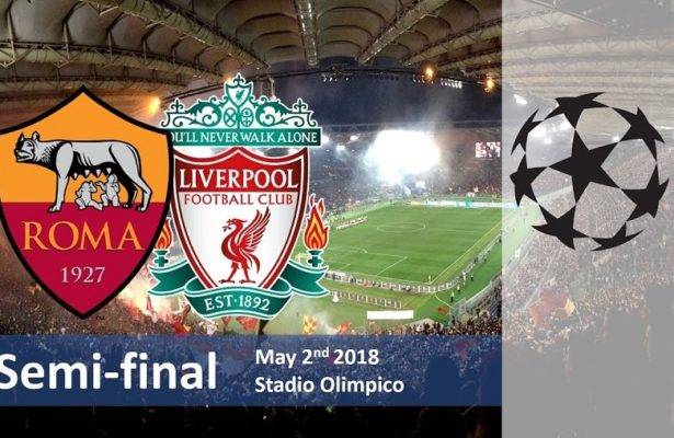 Roma-Liverpool (review & bet)
