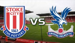 Stoke City-Crystal Palace (preview & bet)