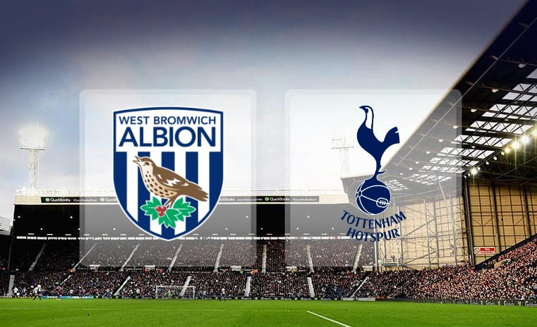 West Brom-Tottenham (preview & bet)