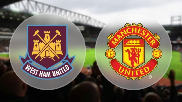 West Ham Utd-Manchester Utd (preview & bet)