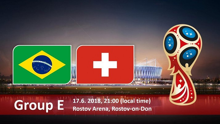 Brazil-Switzerland (preview & bet)