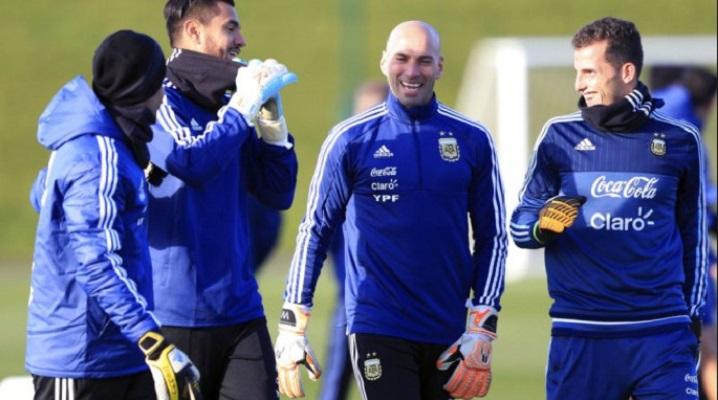 O Mourinho θάβει τον Caballero!