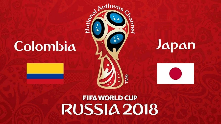 Colombia-Japan (preview & bet)