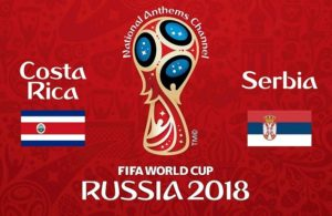 Costa Rica-Serbia (preview & bet)