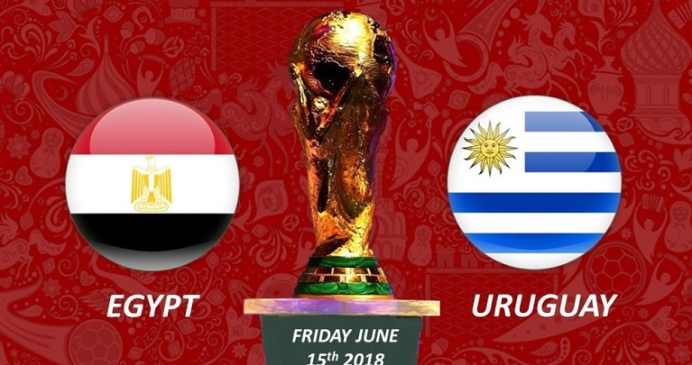 Egypt-Uruguay (preview & bet)