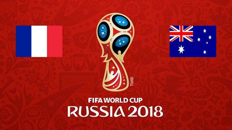 France-Australia (preview & bet)