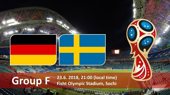 Germany-Sweden (preview & bet)