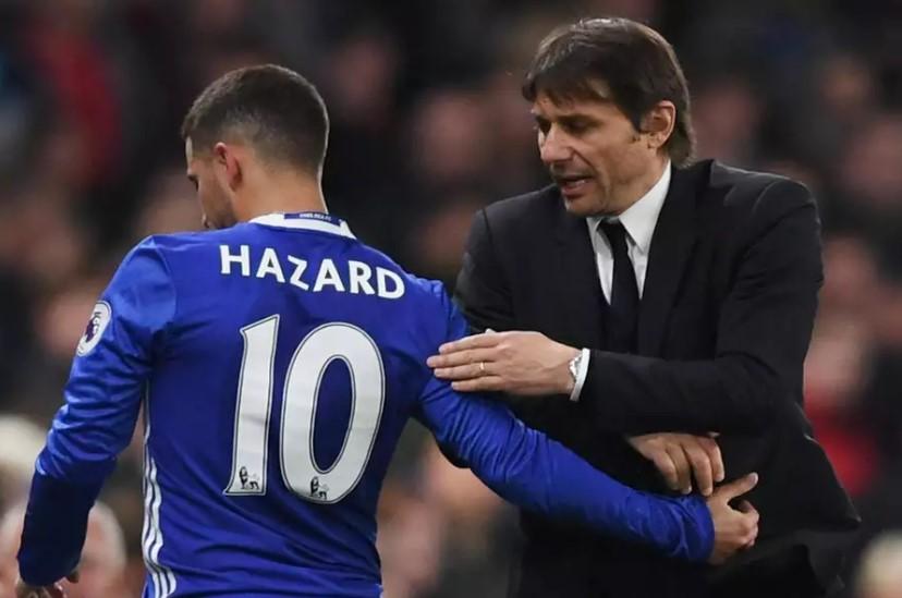 Hazard: «Θα μείνω αν βελτιωθεί η Chelsea»