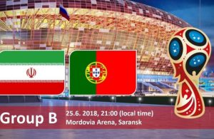 Iran-Portugal (preview & bet)